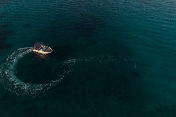 Adrian - Rent a boat mali Lošinj - najam brodova i glisera Mali Lošinj